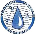 Applied Ozone Systems Air Food Water Purification Logo